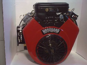 Cushman 18HP Vanguard Engine